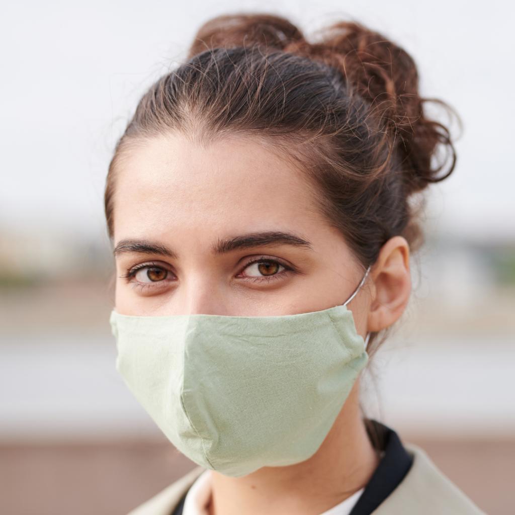 Masque tissu COVID19