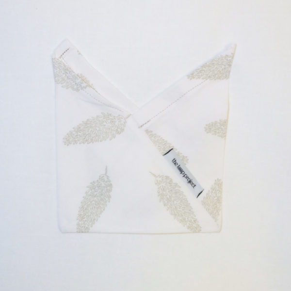 Emballage réutilisable Azuma Bukuro taille XS